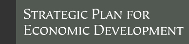 Strategic Plan for Economic Development