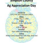 AG Appreciation Flyer _3_